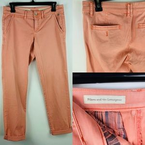 Pilcro And The Letterpress Hyphen Jeans Size 25